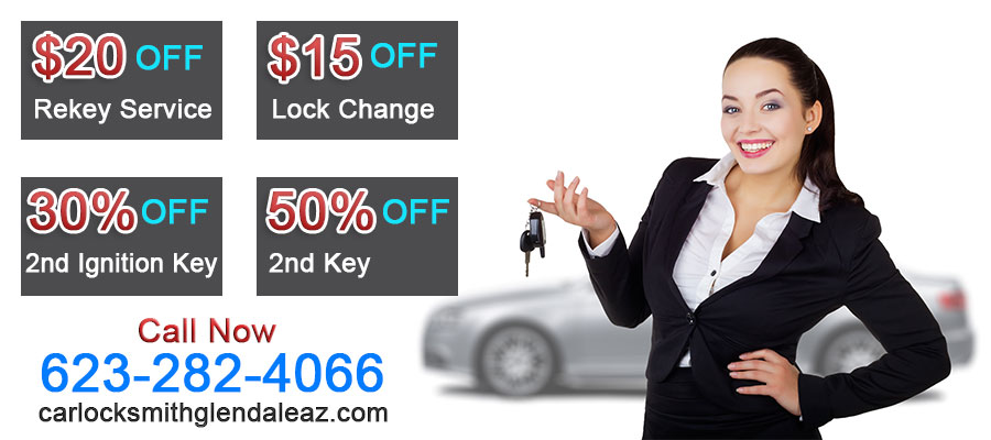 Car Locksmith Special Offers