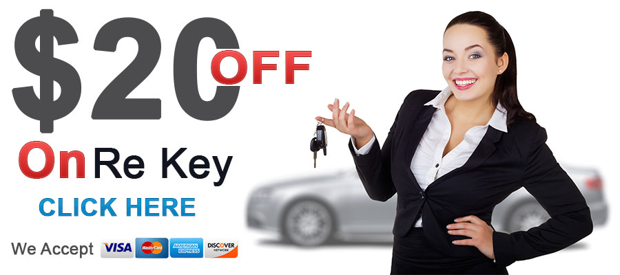 Car Locksmith Special Offer